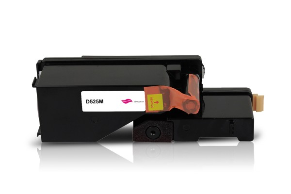 Kompatibel zu Dell 593-BBLZ / WN8M9 Toner Magenta