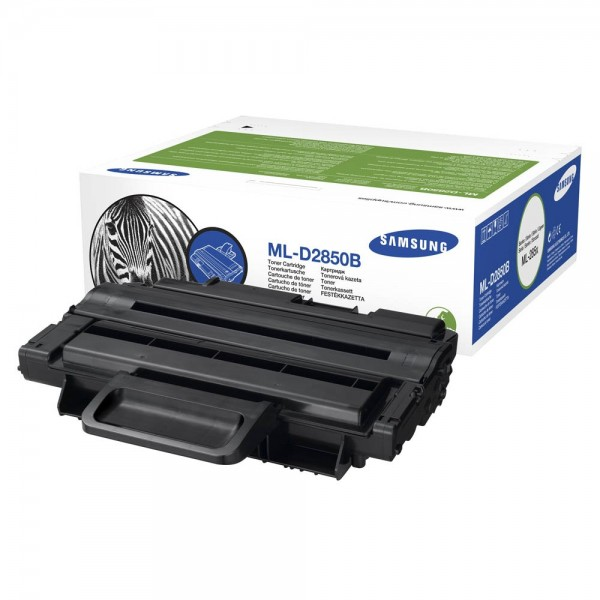 Samsung ML-D2850B / SU654A Toner Black