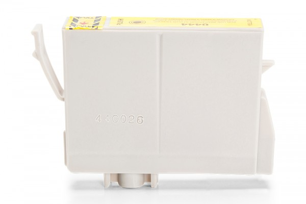 Kompatibel zu Epson C13T04444010 / T0444 Tinte Yellow