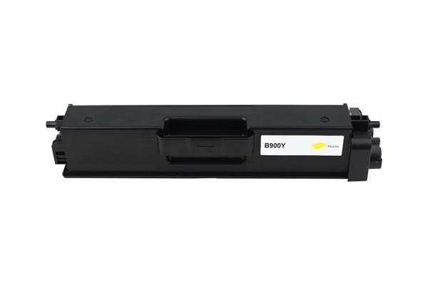 Kompatibel zu Brother TN-900Y Toner Yellow