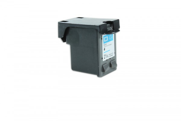 Kompatibel zu HP 21 / C9351AE Tinte Black (EU)