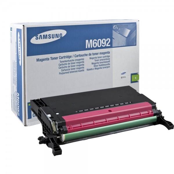 Samsung CLT-M6092S / SU348A Toner Magenta