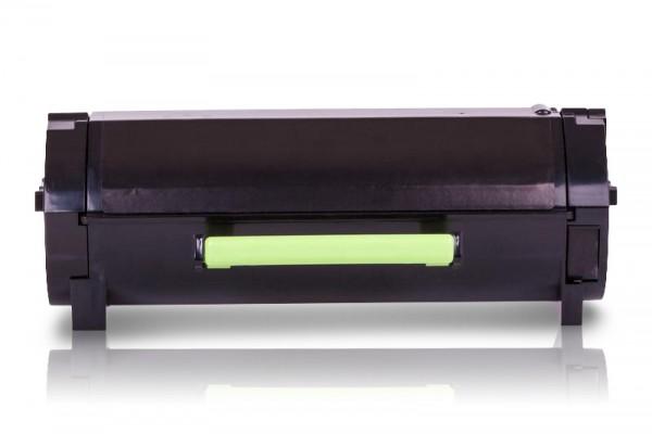 Kompatibel zu Lexmark 51B2H00 Toner Black