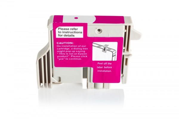 Kompatibel zu Epson T0343 / C13T03434010 Tinte Magenta