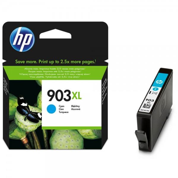 HP 903 XL / T6M03AE Tinte Cyan