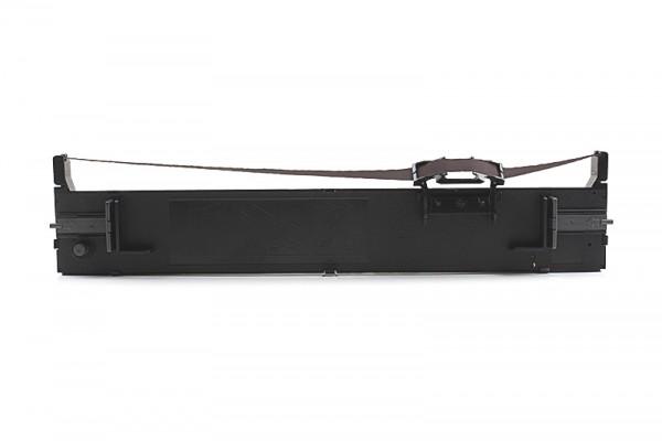 Kompatibel zu Epson C13S015610 Nylonband Black