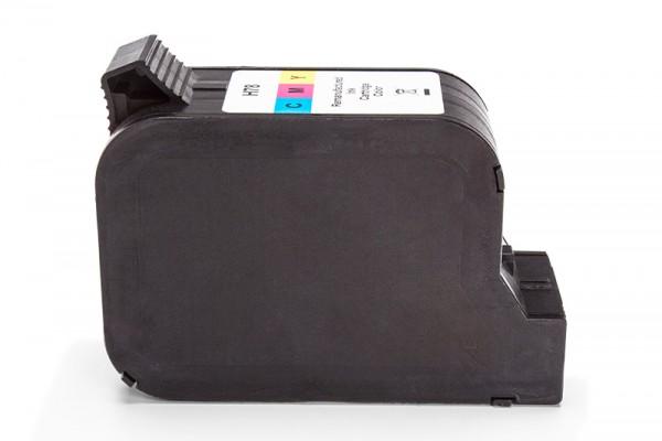 Kompatibel zu HP 78 / C6578AE Tinte Color (EU)