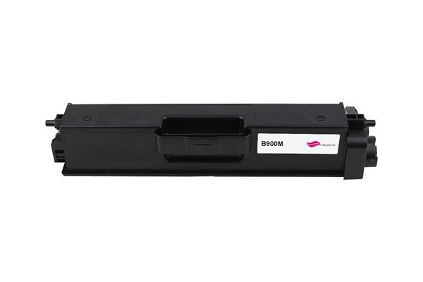 Kompatibel zu Brother TN-900M Toner Magenta