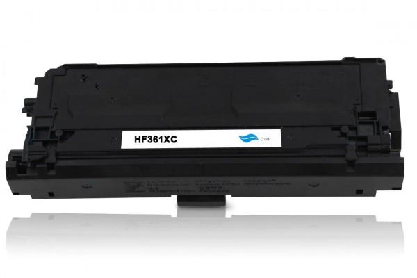 Rebuilt zu HP CF361X / 508X Toner Cyan