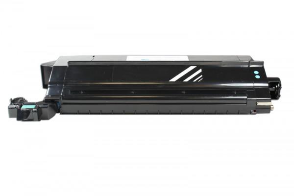 Kompatibel zu Lexmark C910 / 12N0768 Toner Cyan