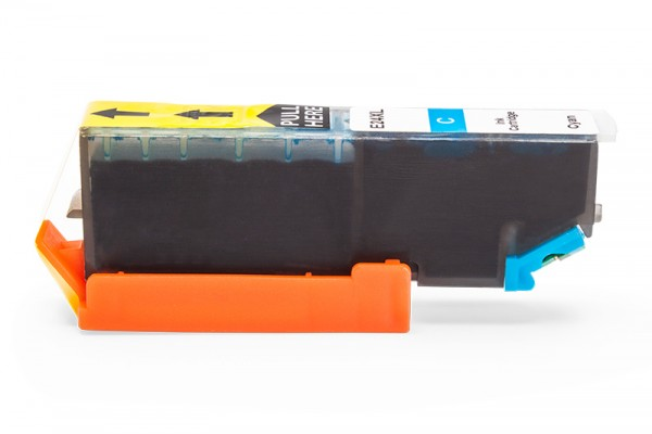 Kompatibel zu Epson 24 XL / C13T24324012 Tinte Cyan