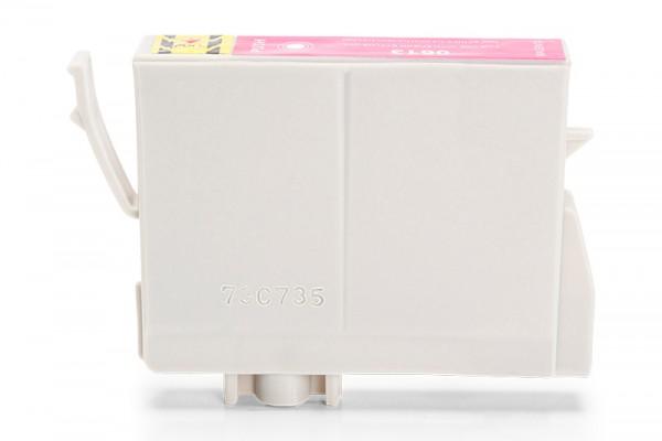 Kompatibel zu Epson C13T06134010 / T0613 Tinte Magenta