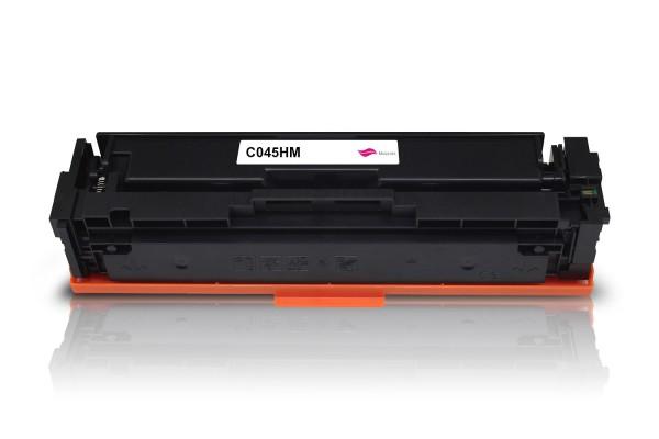Kompatibel zu Canon 045H / 1244C002 Toner Magenta