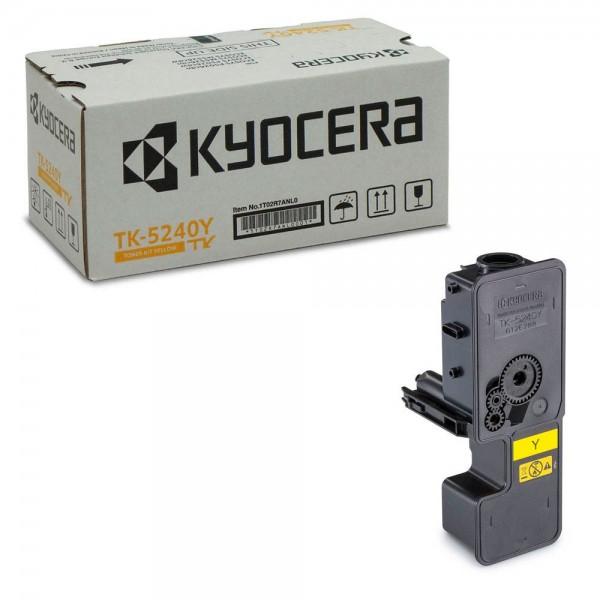Kyocera TK-5240Y / 1T02R7ANL0 Toner Yellow