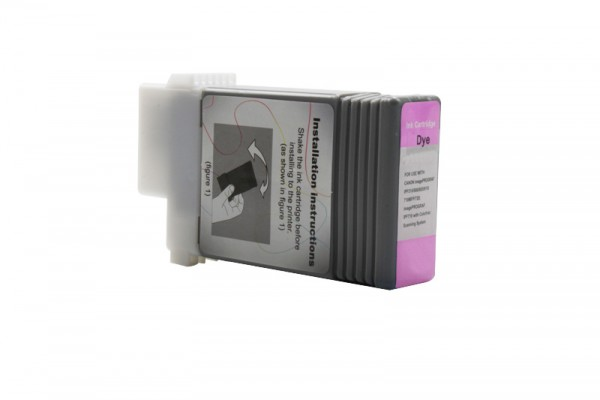 Kompatibel zu Canon 0888B001 / PFI-101PM Tinte Light-Magenta