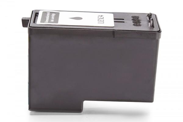 Kompatibel zu Lexmark 34 XL / 018C0034E Tinte Black
