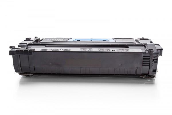Rebuilt zu HP C8543X / 43X Toner Black