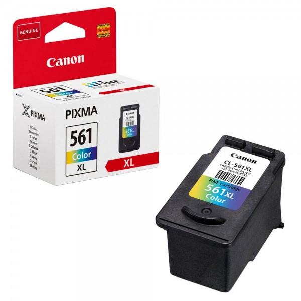 Canon CL-561 XL / 3730C001 Tinte Color