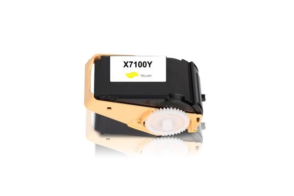 Kompatibel zu Xerox 106R02601 Toner Yellow