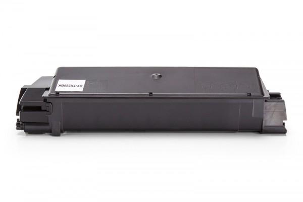 Kompatibel zu Kyocera TK-580K / 1T02KT0NL0 Toner Black XXL