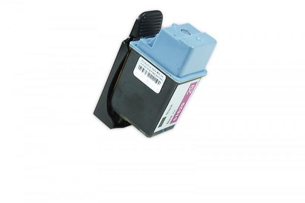 Kompatibel zu HP 29 / 51629AE Tinte Black