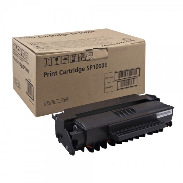 Ricoh SP 1000E / 406525 Toner Black