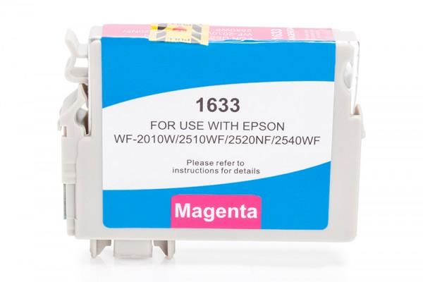 Kompatibel zu Epson 16 XL / C13T16334010 Tinte Magenta