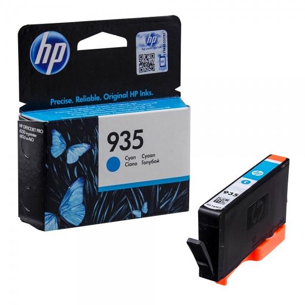 HP 935 / C2P20AE Tinte Cyan
