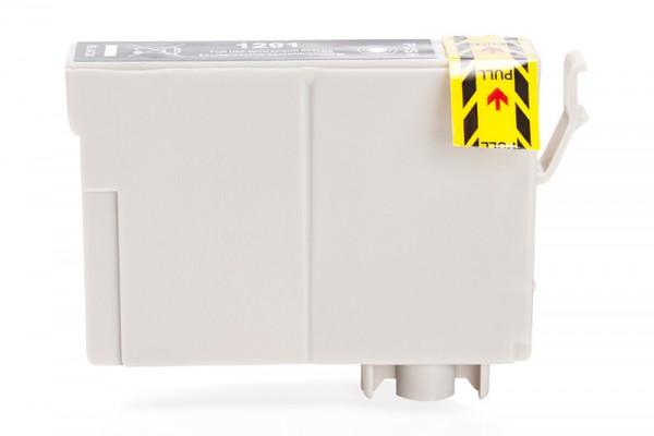 Kompatibel zu Epson C13T12914010 / T1291 Tinte Black (Bulk)
