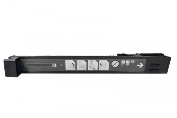 Kompatibel zu HP CB380A / 823A Toner Black