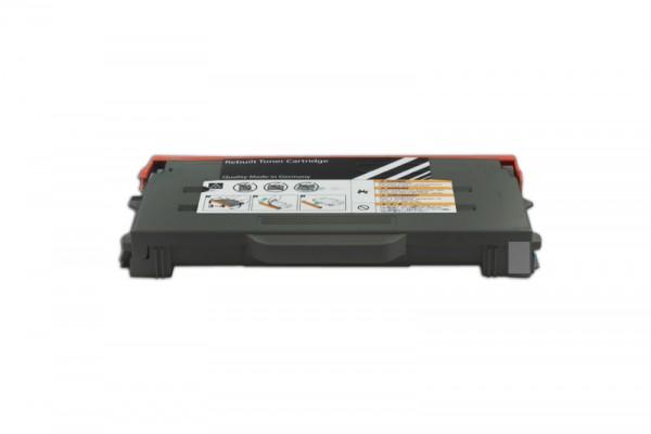 Kompatibel zu Lexmark C500H2KG / C500S2KG Toner Black