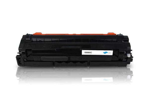 Rebuilt zu Samsung CLT-C506L / CLP-680 Toner Cyan