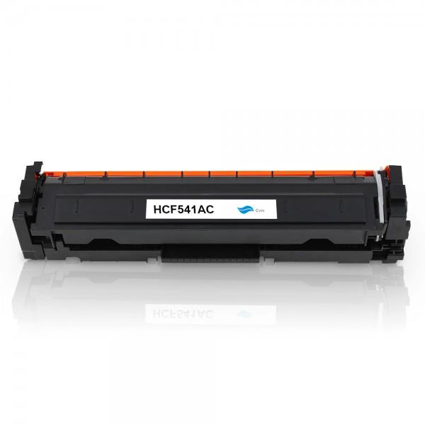 Kompatibel zu HP CF541A / 203A Toner Cyan