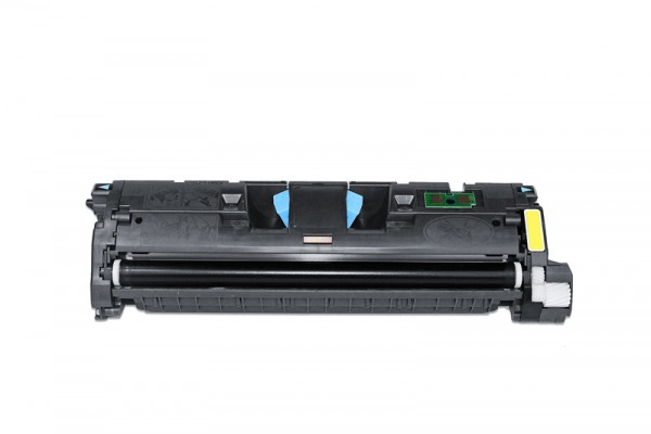 Kompatibel zu HP C9702A / 121A Toner Yellow