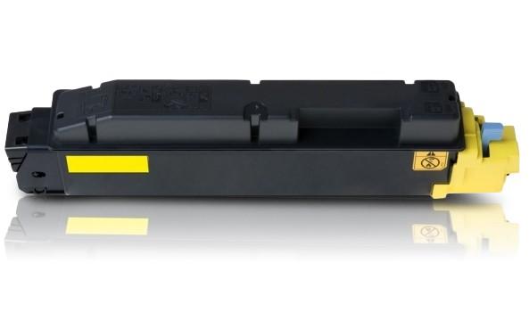 Kompatibel zu Kyocera TK-5270Y / 1T02TVANL0 Toner Yellow