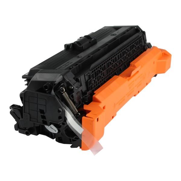 Rebuilt zu HP CE260X / 649X Toner Black