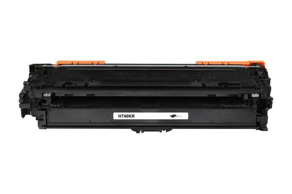 Kompatibel zu HP CE740A / 307A Toner Black