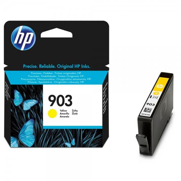 HP 903 / T6L95AE Tinte Yellow