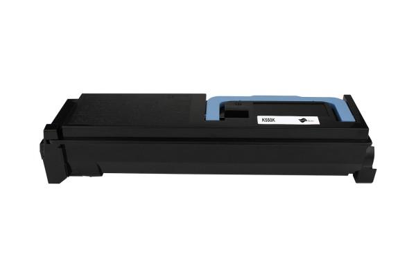 Kompatibel zu Kyocera TK-550K / 1T02HM0EU0 Toner Black