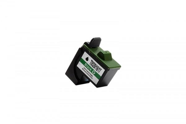 Alternativ zu Dell 592-10039 / T0529 Tinte Black