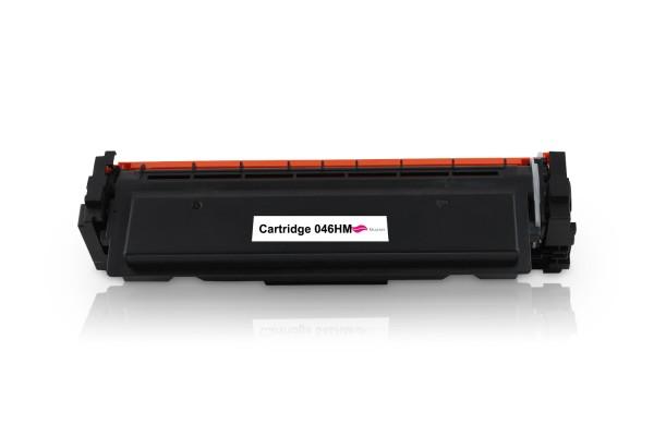 Kompatibel zu Canon 046H / 1252C002 Toner Magenta
