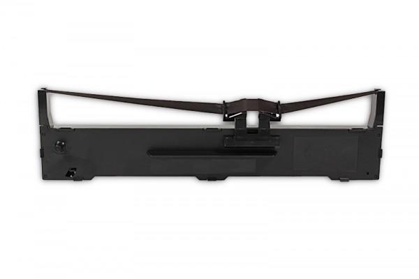 Kompatibel zu Epson C13S015021 / 7753 Nylonband Black