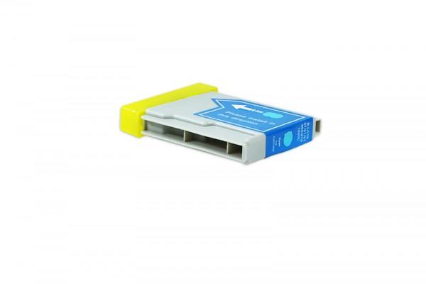Kompatibel zu Brother LC-970 Tinte Cyan