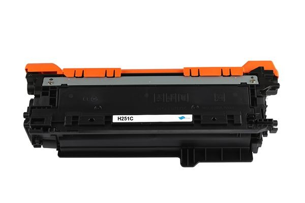 Kompatibel zu HP CE251A / 504A Toner Cyan