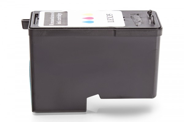 Kompatibel zu Lexmark 35 XL / 018C0035E Tinte Color