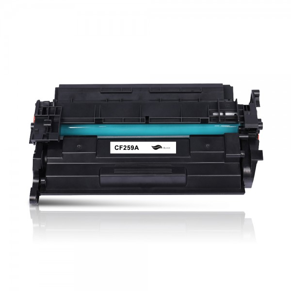 Rebuilt zu HP CF259A / 59A Toner Black XXL (mit Chip)