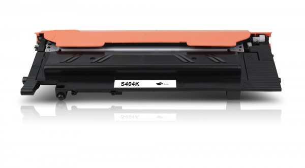 Rebuilt zu Samsung CLT-K404S (SU100A) Toner Black