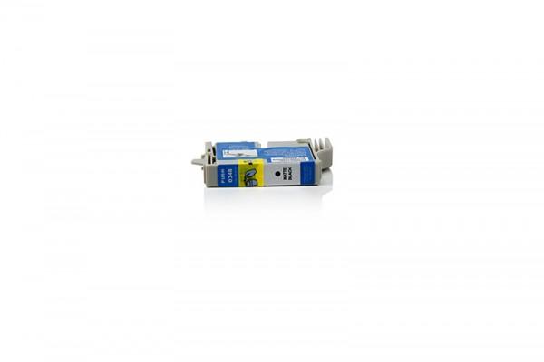 Kompatibel zu Epson T0348 / C13T03484010 Tinte Matt Black