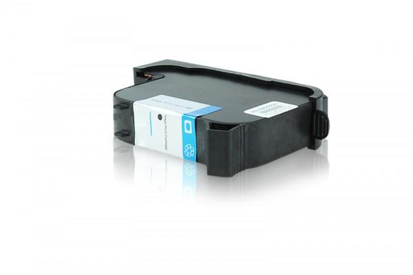 Kompatibel zu HP 40 / 51640CE Tinte Cyan