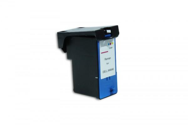 Kompatibel zu Dell MK993 / 592-10212 Tinte Color XXL